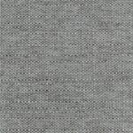 Tecido alinhado cinza claro