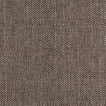 Tecido alinhado taupe